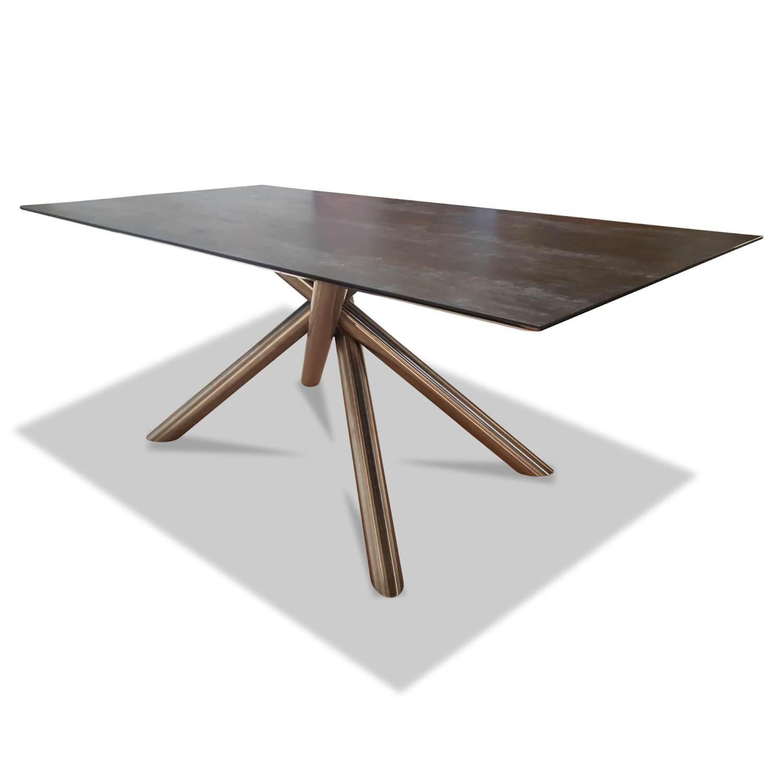 Esstisch Wk852 3 Keramik Oxido Darknight Il Concept Tische Gunstig Kaufen Mobelfirst