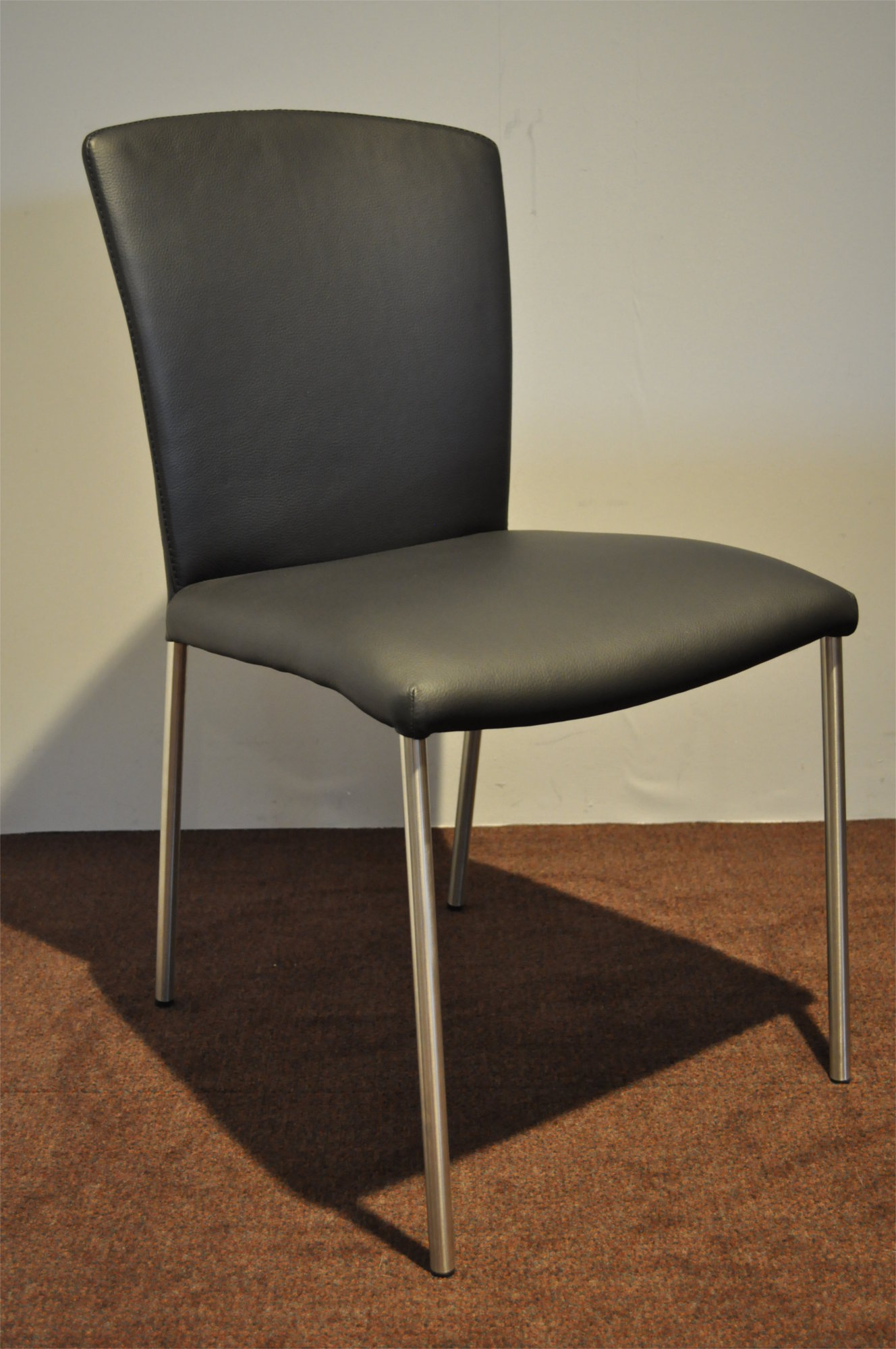 Stuhl 4100 10 6er Set – Contur – Stühle – Günstig Kaufen