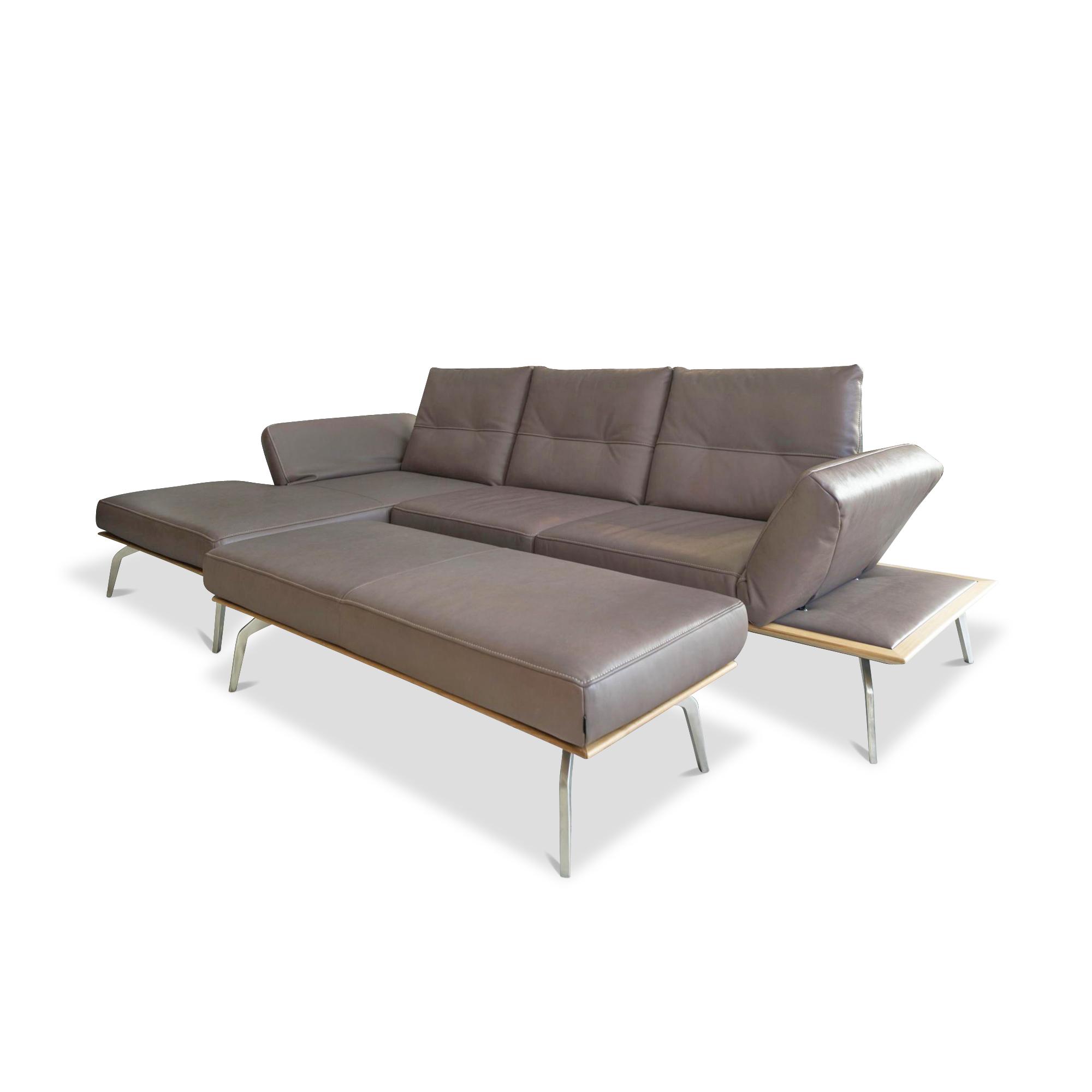 ecksofa mr 495 mit verstellbarem r cken musterring sofas g nstig kaufen m belfirst. Black Bedroom Furniture Sets. Home Design Ideas