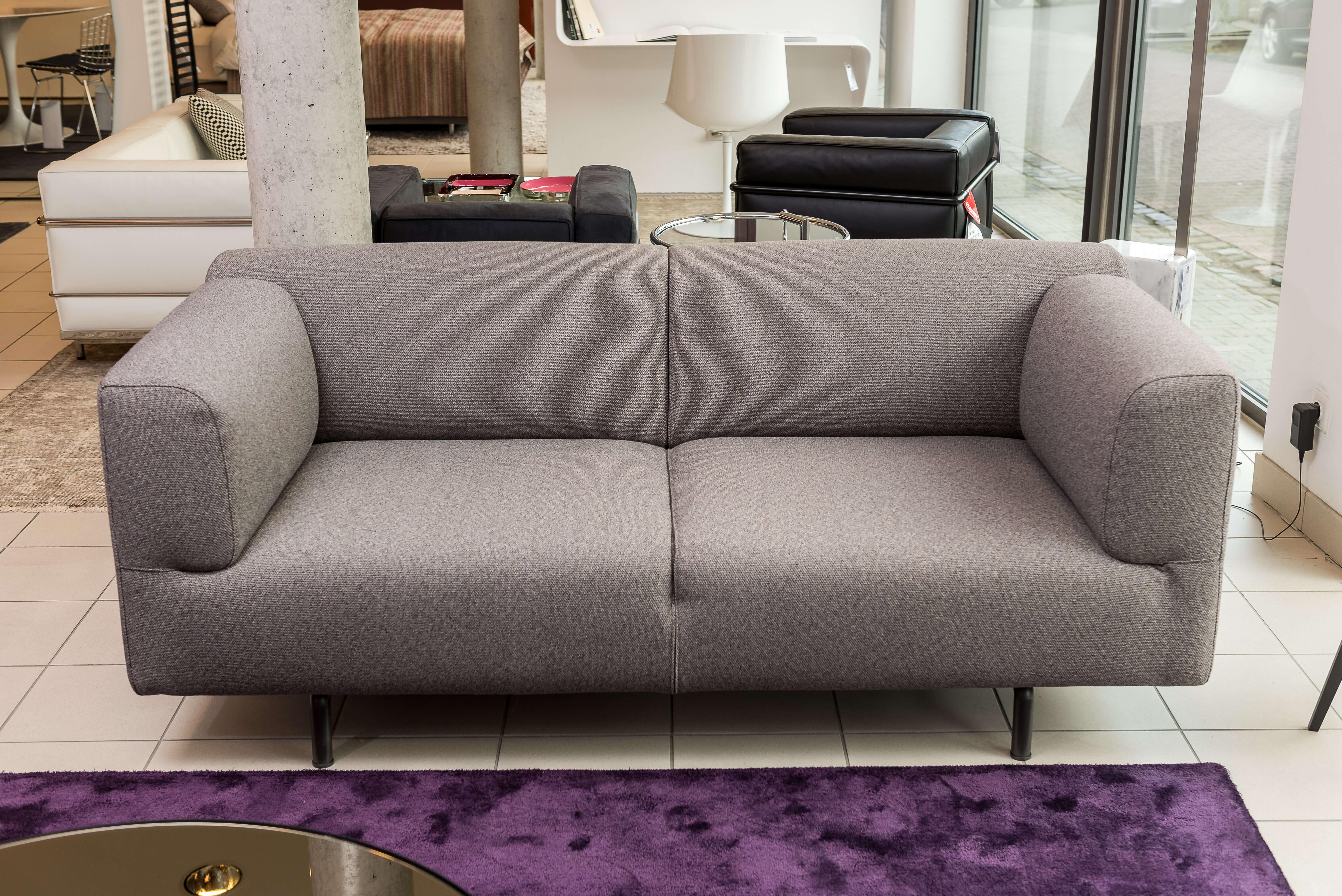 Sofa MET (2-Sitzer) - Cassina - Sofas - günstig kaufen ...