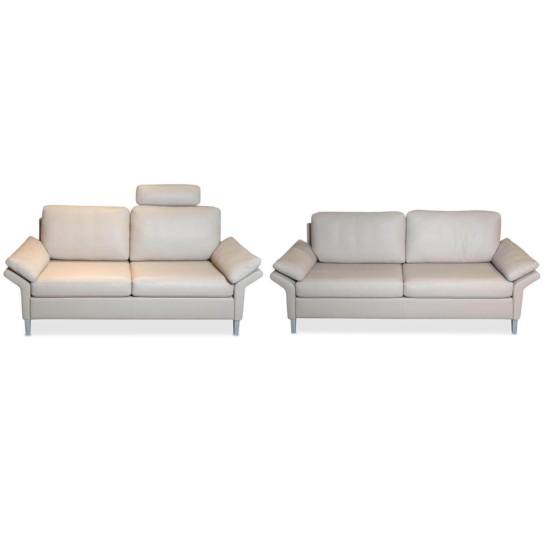 2 sitzer sofa rolf benz for Joop sofa ausstellungsstuck