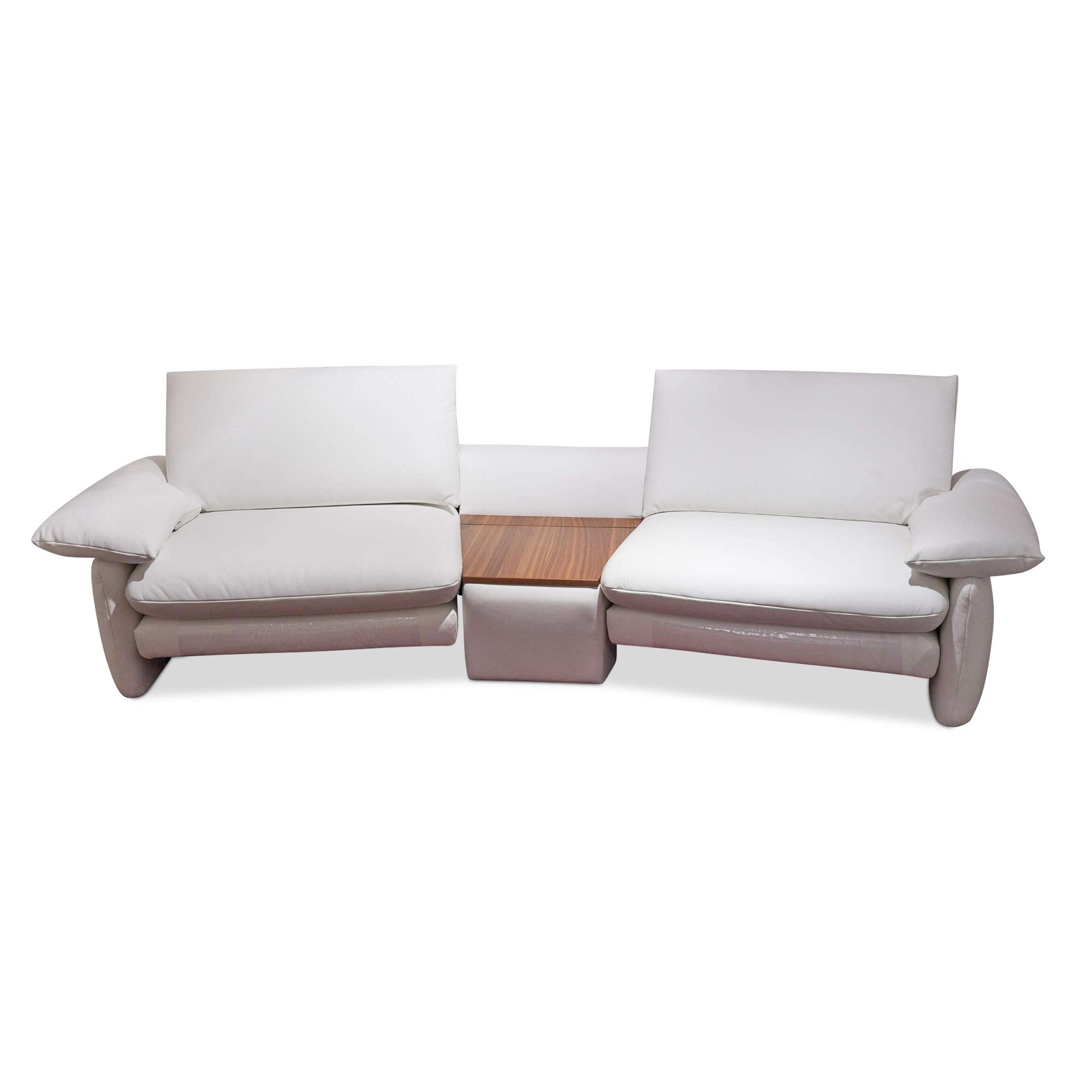 Sofa Cosima mit Relaxfunktion – Koinor – Sofas – günstig kaufen