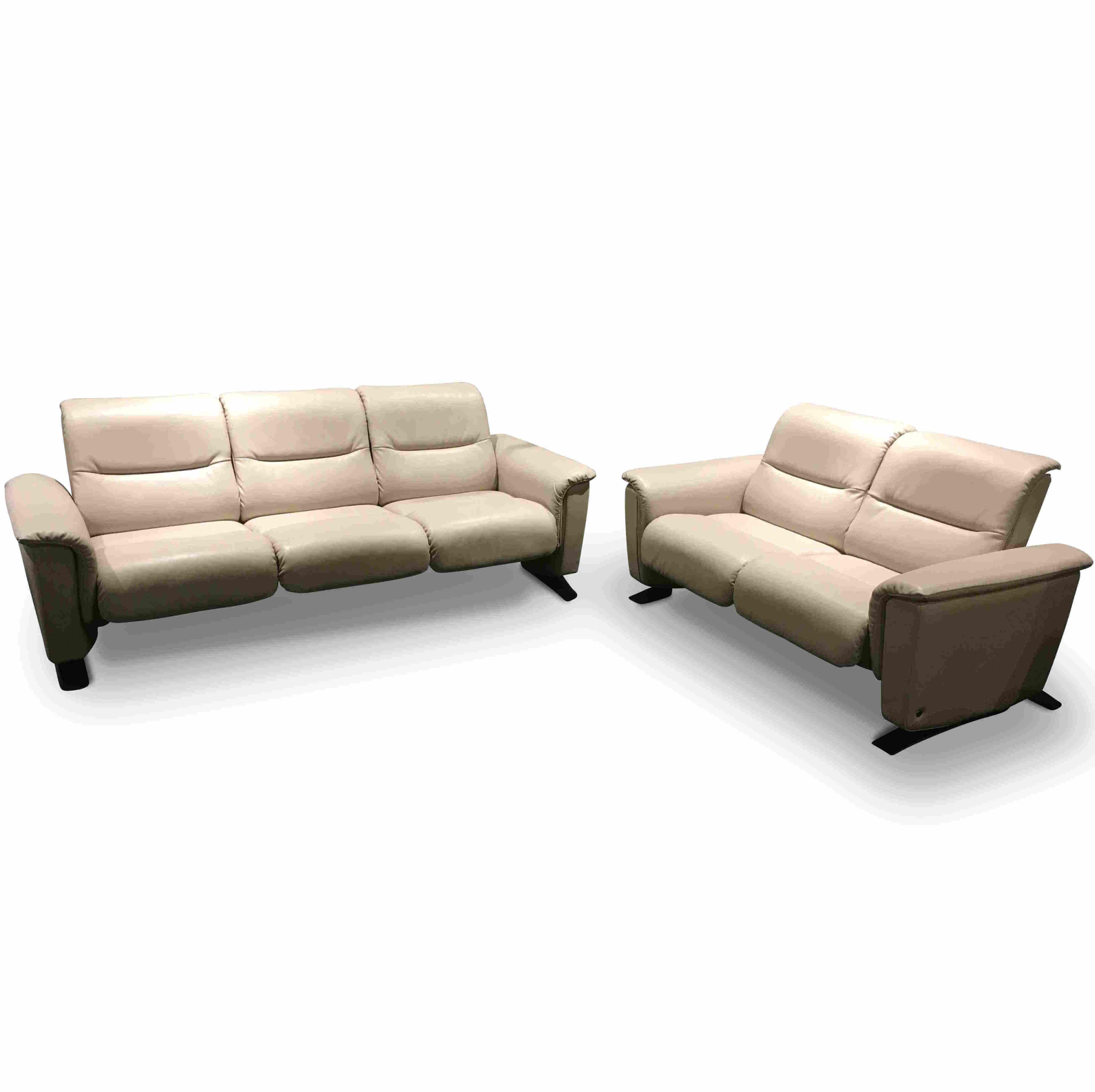 stressless designer garnitur panorama 3 sitzer 2 sitzer. Black Bedroom Furniture Sets. Home Design Ideas