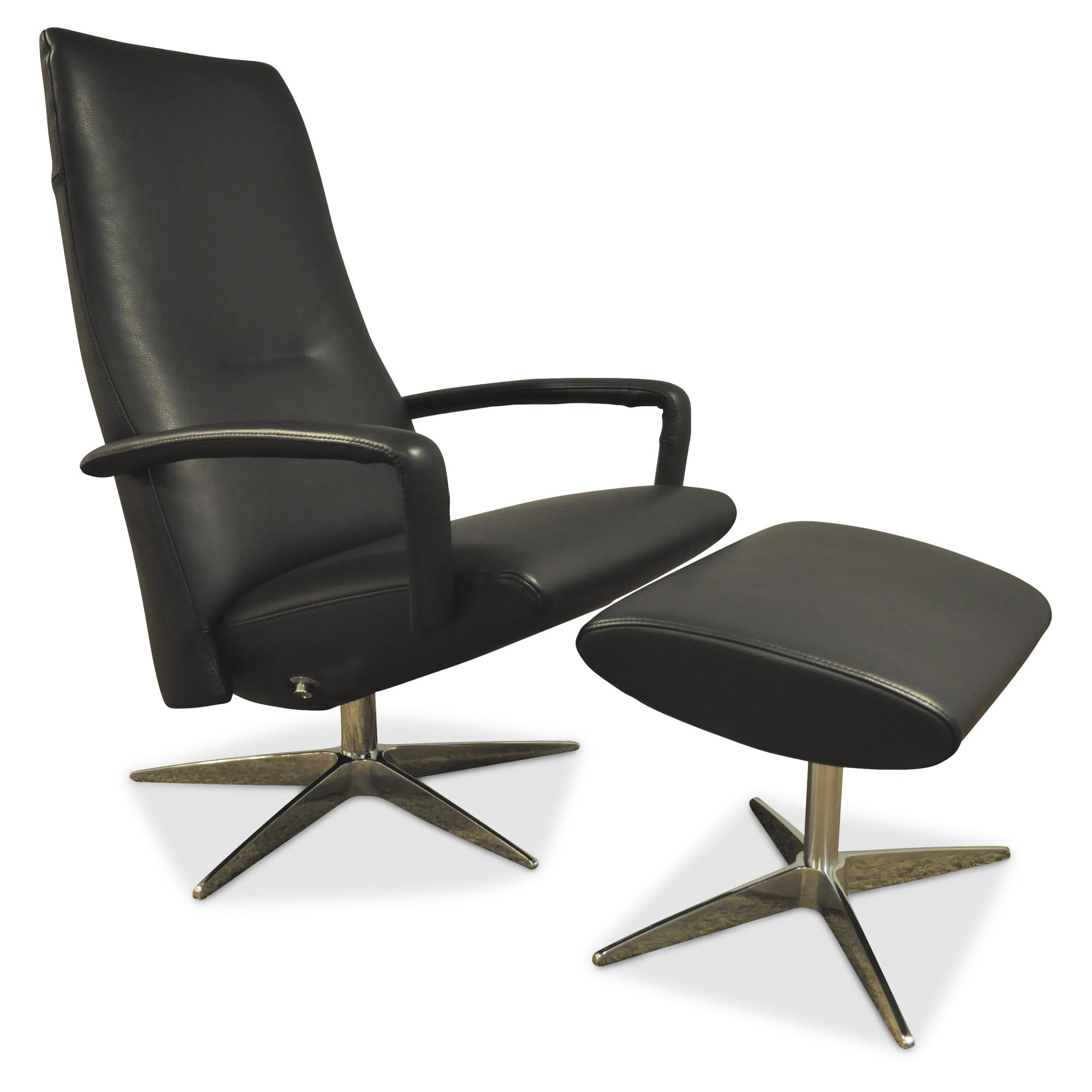 sessel wk 680 tipo in schwarz wk wohnen sessel g nstig kaufen m belfirst. Black Bedroom Furniture Sets. Home Design Ideas
