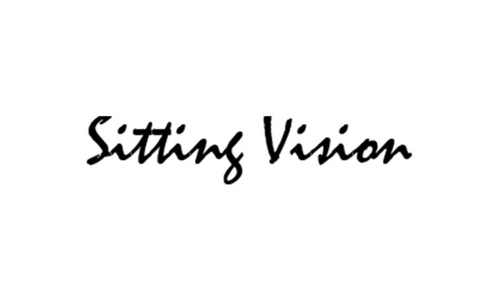 Sitting Vision