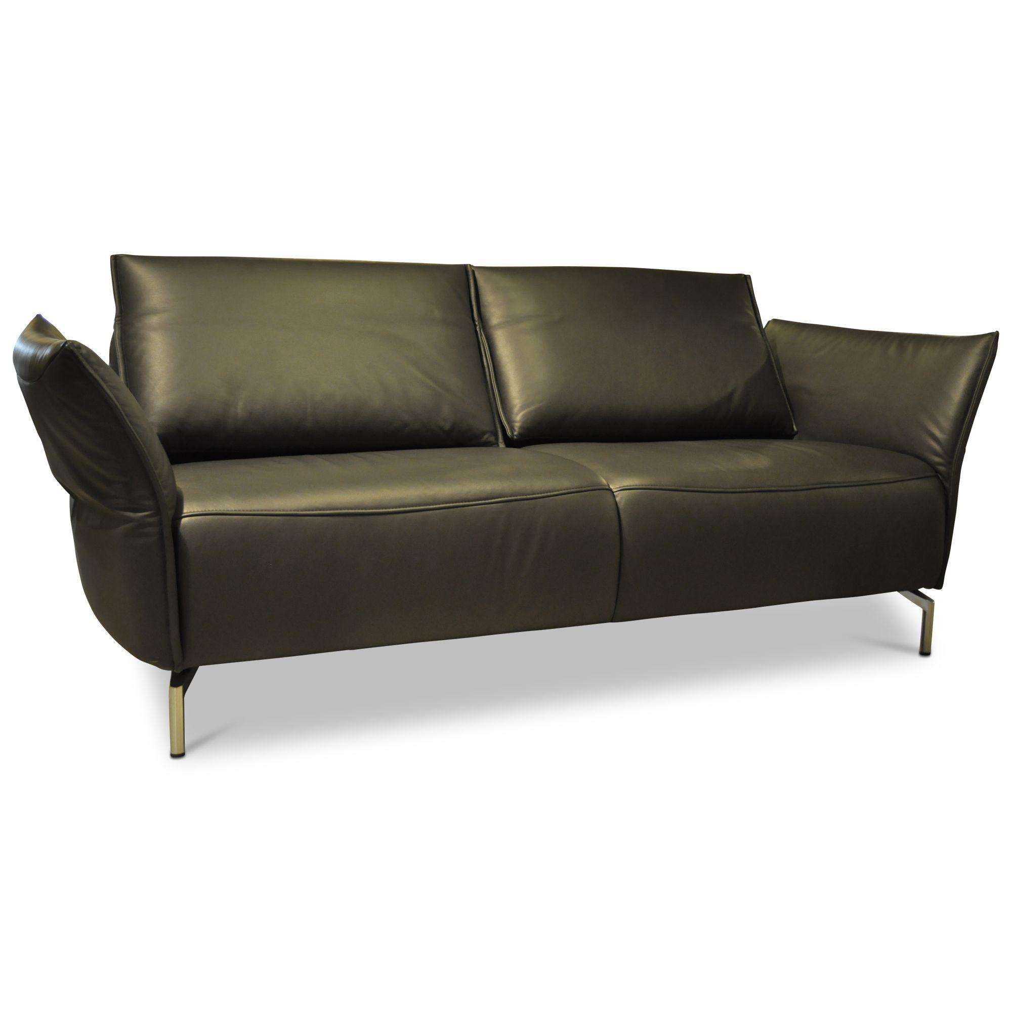 Garnitur Vanda 2 5 Sitzer 2 Sitzer Sessel Koinor Sofas