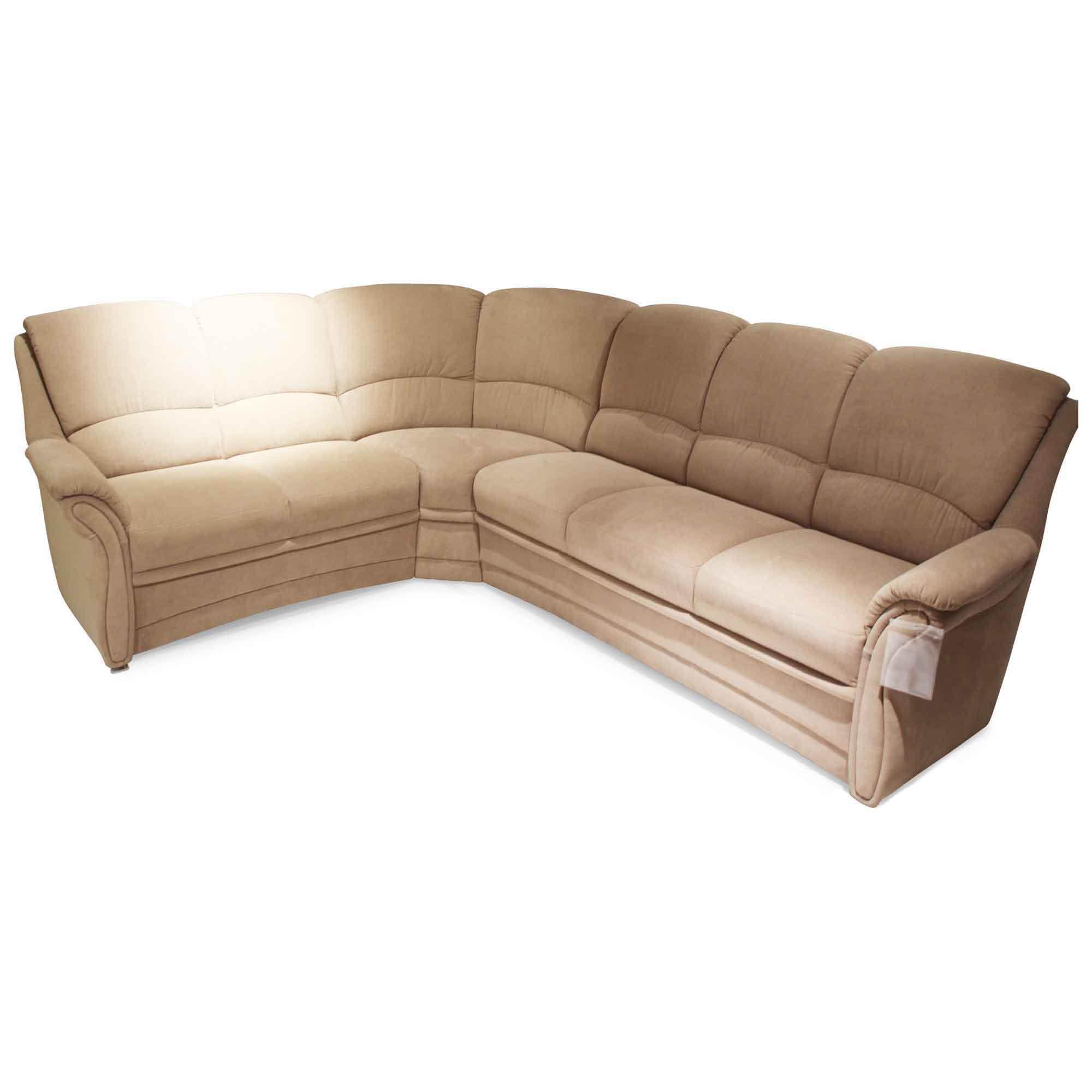 ecksofa linea arco sofas g nstig kaufen m belfirst. Black Bedroom Furniture Sets. Home Design Ideas