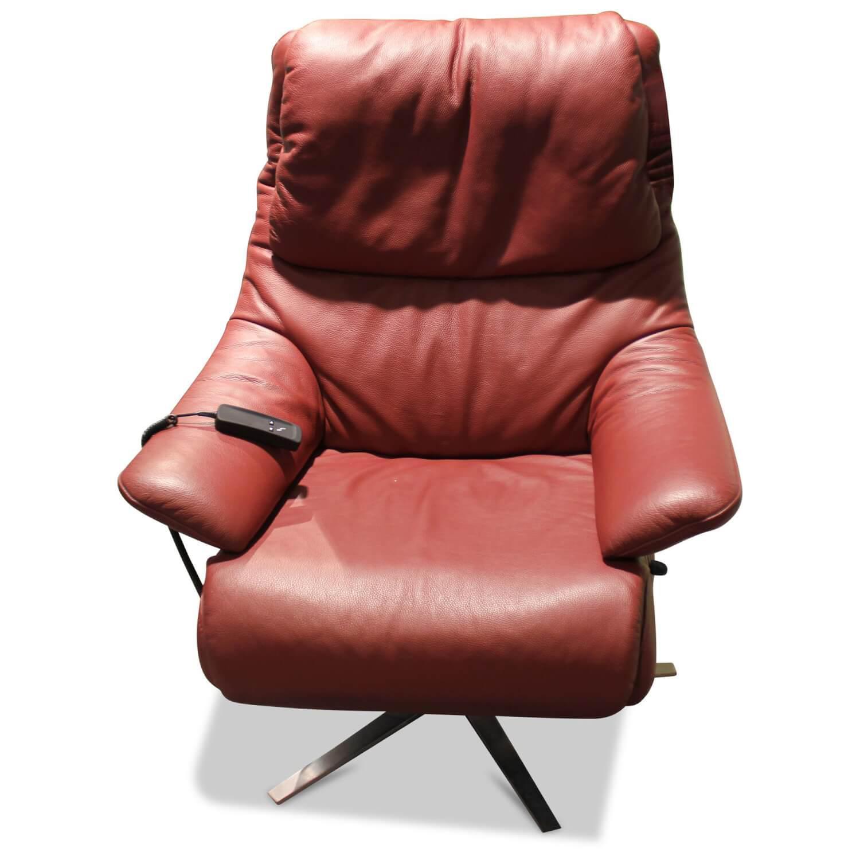 Sessel Cosyform Leder Rot Himolla Sessel Günstig Kaufen
