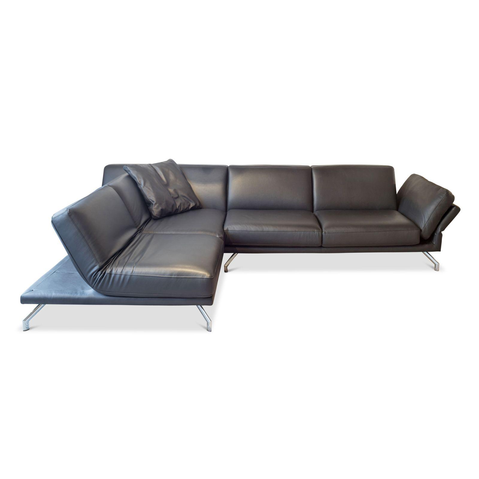 Blickfang Sofa Mit Verstellbarer Rückenlehne Dekoration Von Ecksofa Wk 650 Nalo (mit Rückenlehne) –