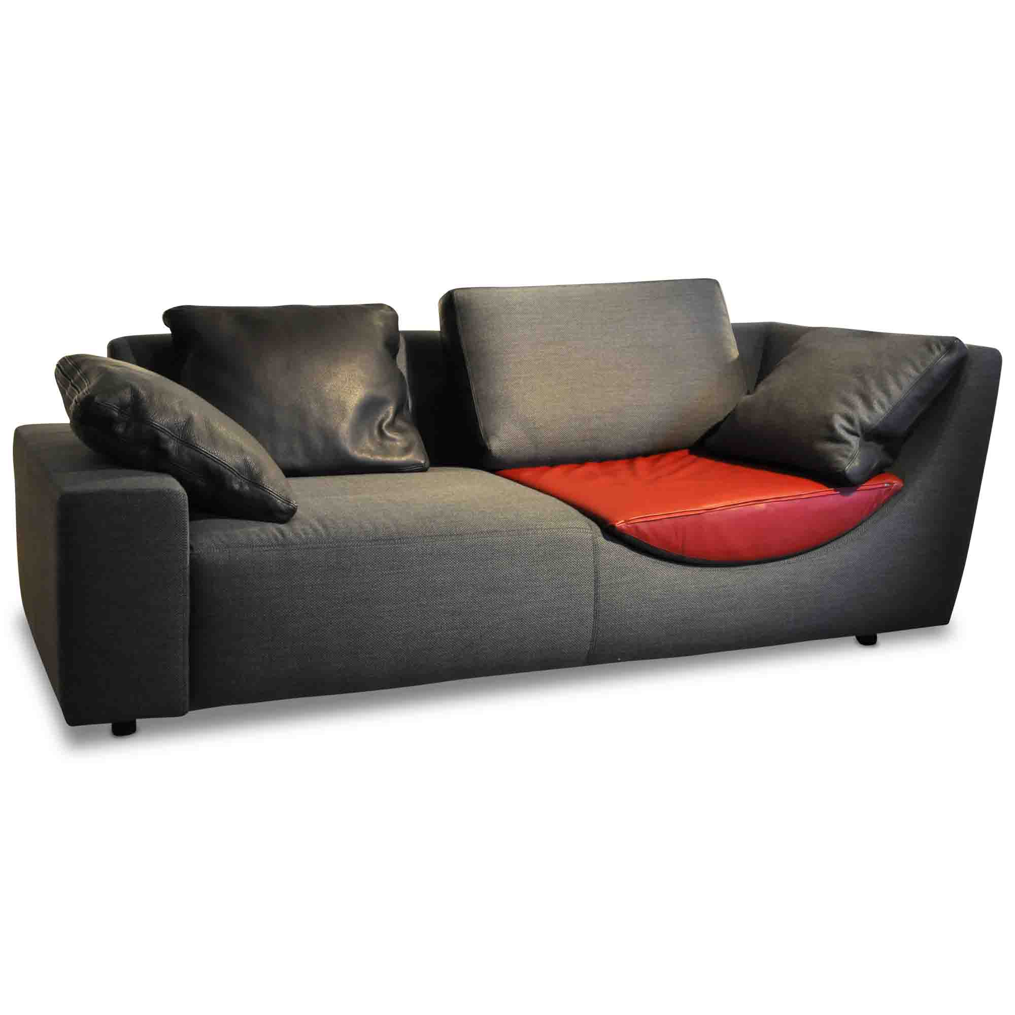 Sofa Wave Mit Losem Sitzkissen Werther Sessel Gunstig Kaufen Mobelfirst