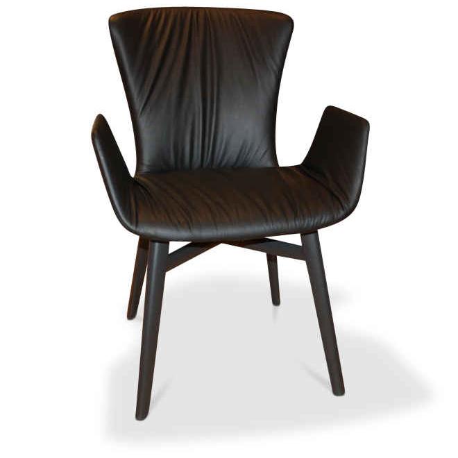 Armlehnstuhl Dexter 4er Set – Draenert – Stühle