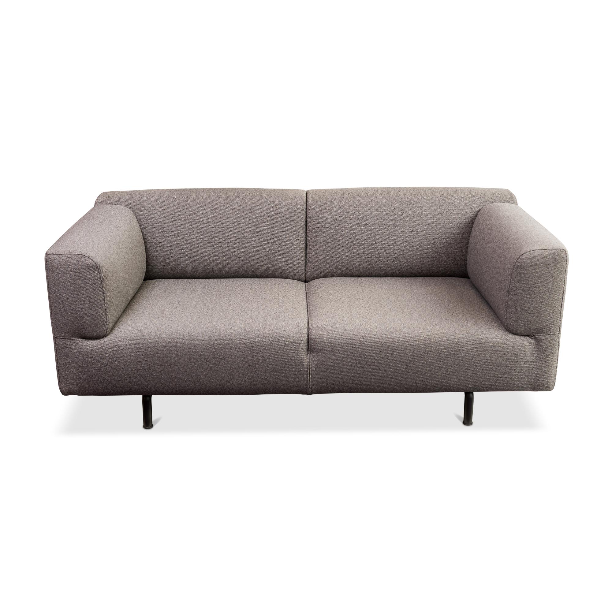 Top Ergebnis 50 Genial Couch 2 Sitzer Grau Bilder 2017 Kjs7 2017