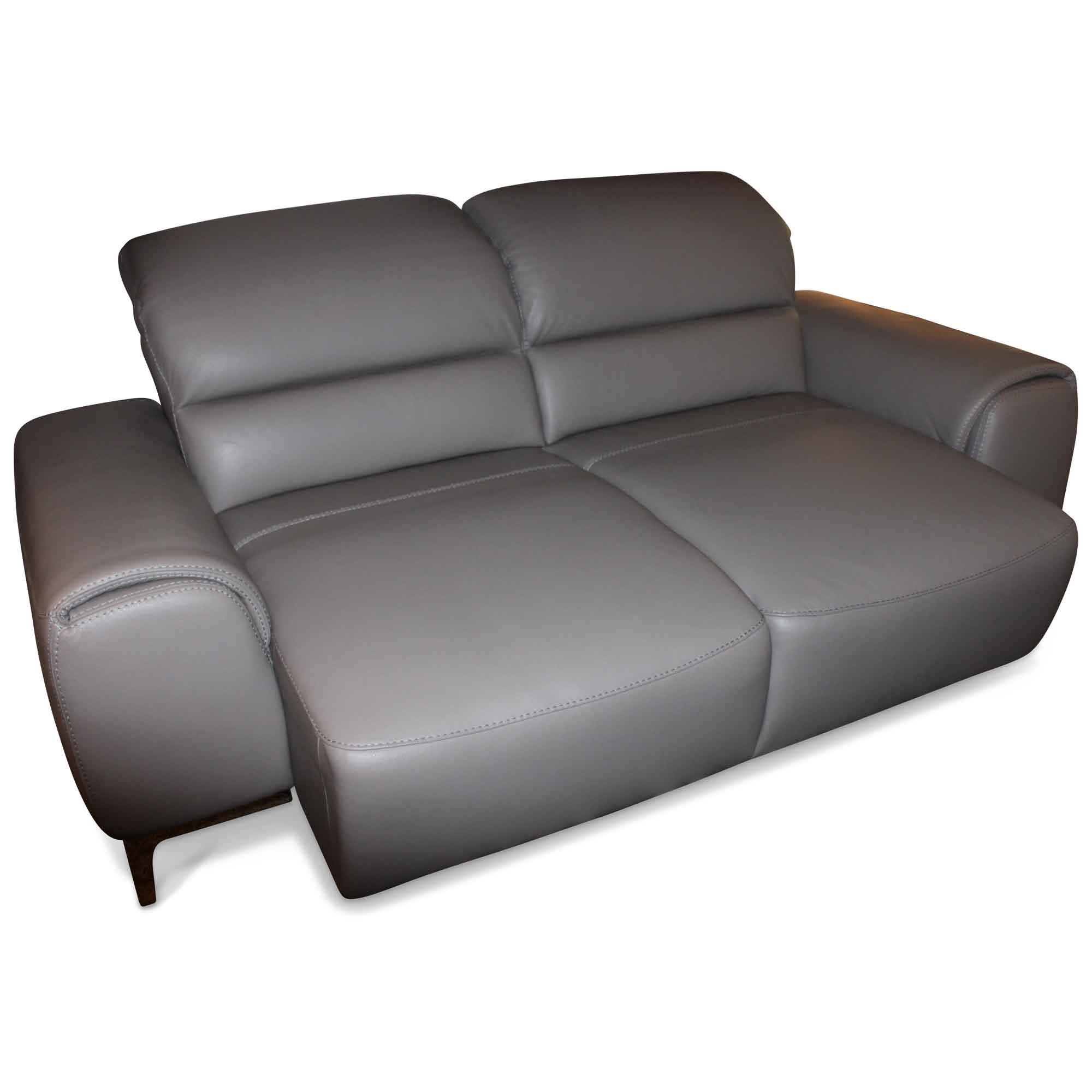 Musterring Designer Garnitur Mr 9100 2 Sitzer 2 Sitzer Leder