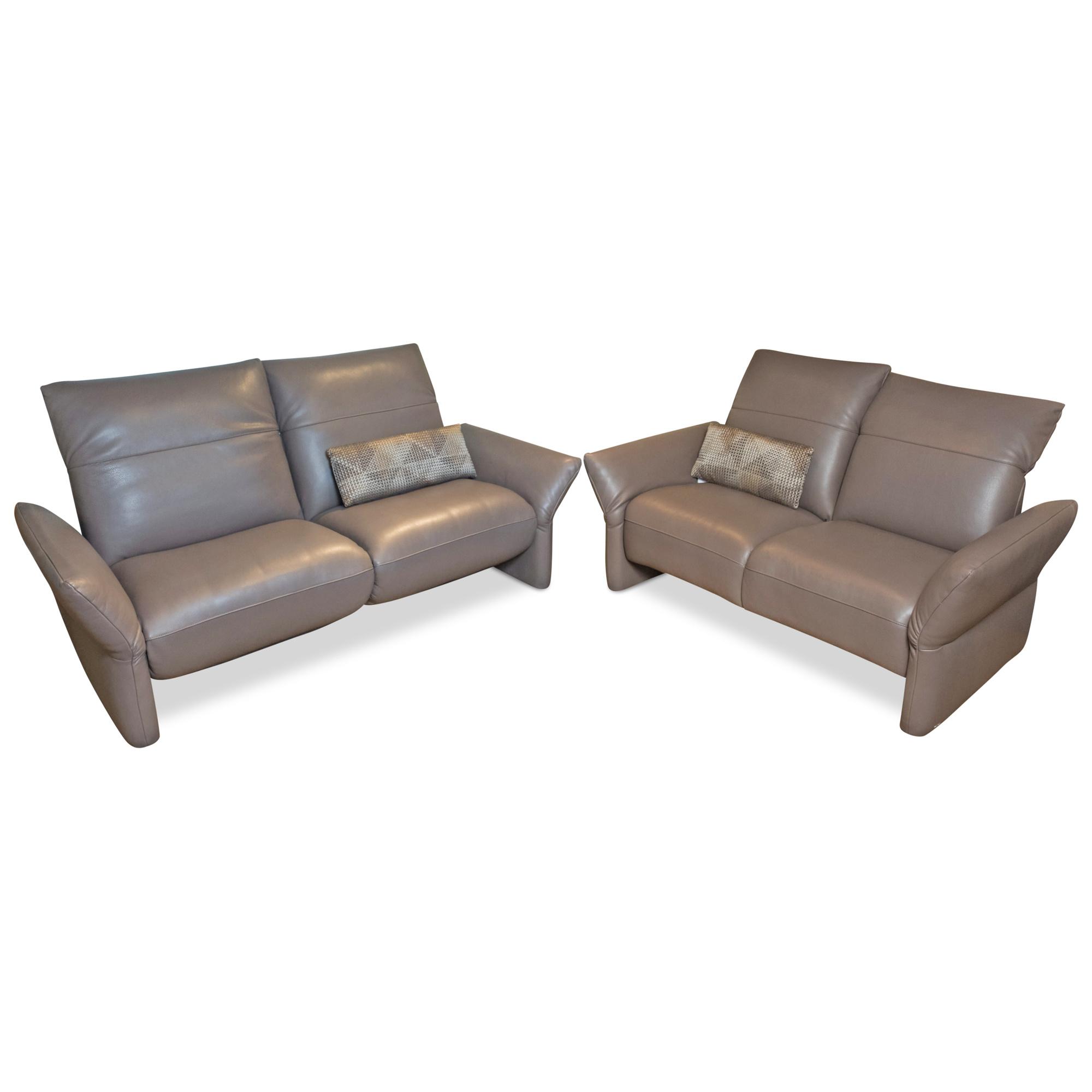 Innenarchitektur Koinor Händler Beste Wahl • Sofa • Leder • Metall •