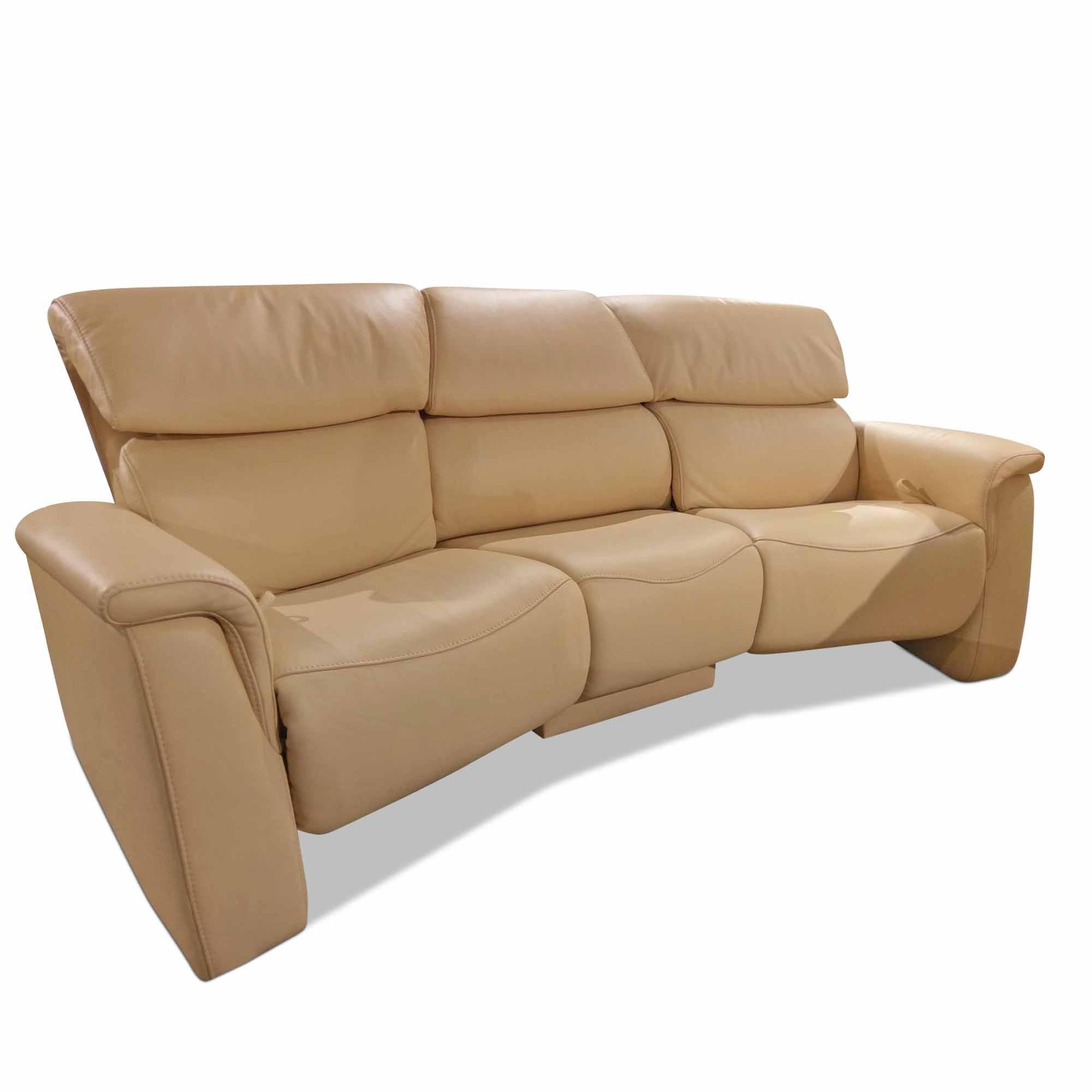 Exquisit Sofa Mit Verstellbarer Rückenlehne Galerie Von 4203 (mit Rückenlehne) – Himolla – Sofas