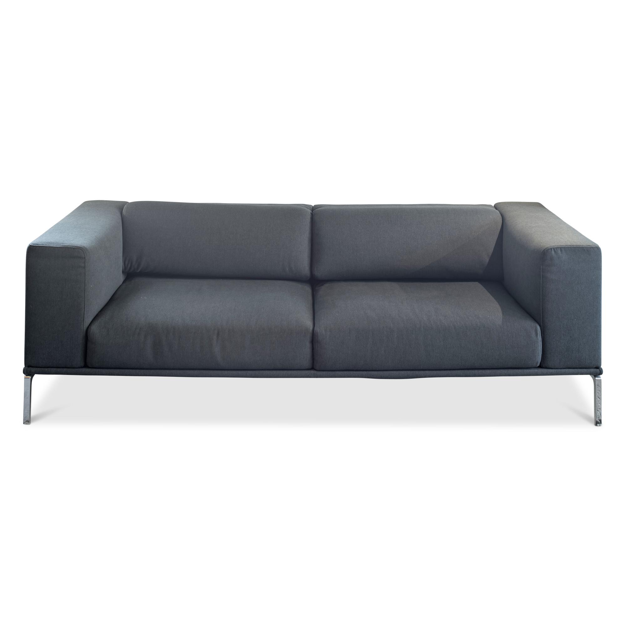 Sofa Move mit verstellbarer Rückenlehne – Cassina – Sofas